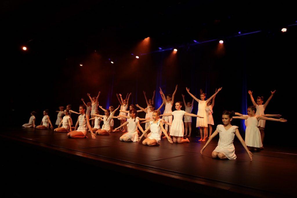 Danse Astragale